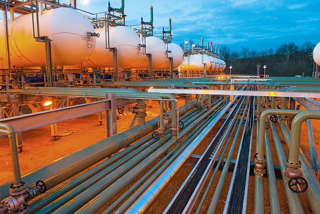 Технический план на газопровод