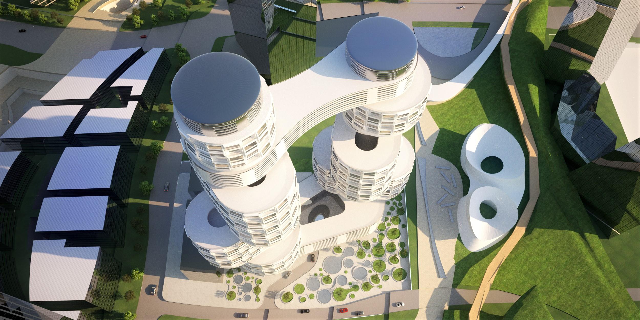 Единый недвижимый комплекс – подготовка технического плана